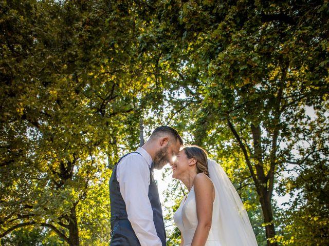 Il matrimonio di Elisa e Claudio a Formigine, Modena 16
