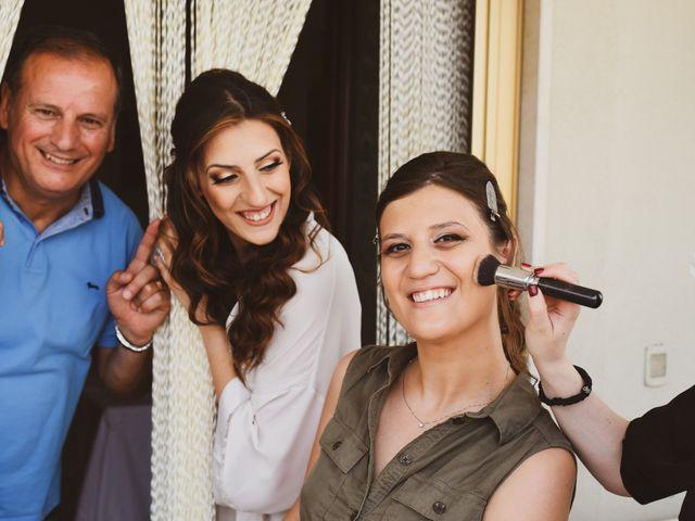 Il matrimonio di Giancarlo e Stefania a Trani, Bari 5