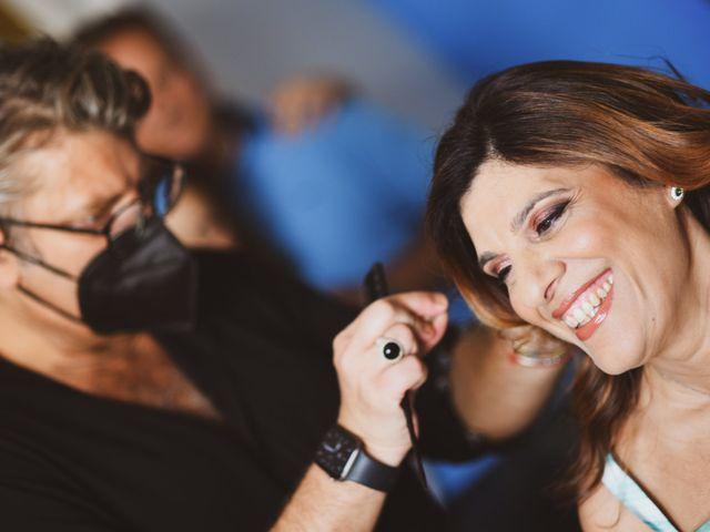 Il matrimonio di Giancarlo e Stefania a Trani, Bari 6