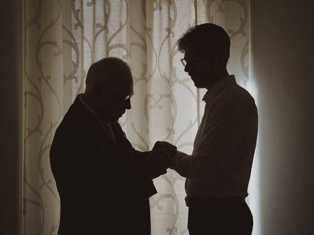 Il matrimonio di Giancarlo e Stefania a Trani, Bari 7