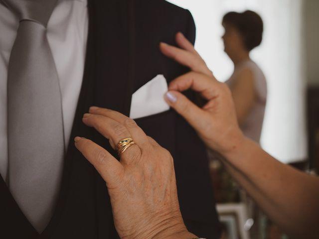 Il matrimonio di Giancarlo e Stefania a Trani, Bari 8
