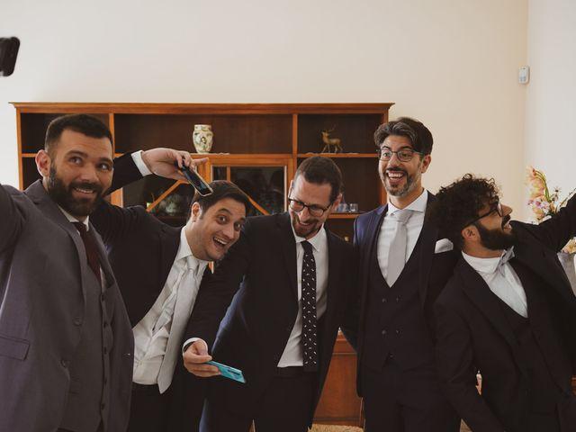 Il matrimonio di Giancarlo e Stefania a Trani, Bari 11