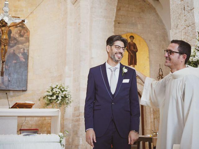 Il matrimonio di Giancarlo e Stefania a Trani, Bari 15