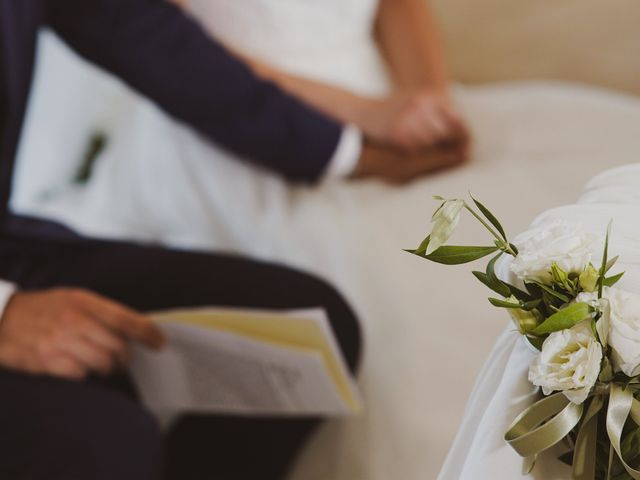 Il matrimonio di Giancarlo e Stefania a Trani, Bari 18
