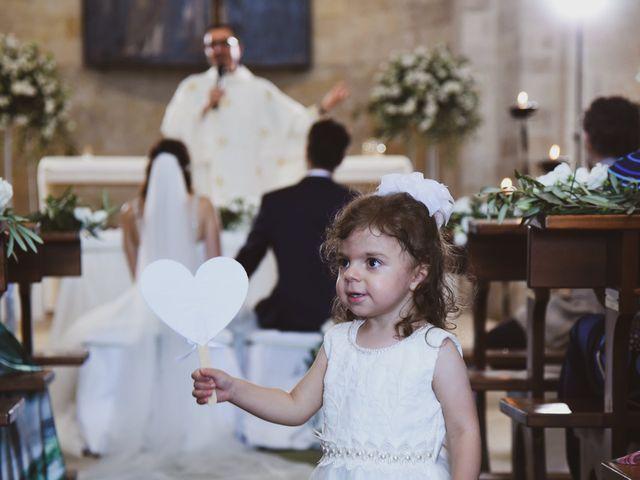 Il matrimonio di Giancarlo e Stefania a Trani, Bari 21