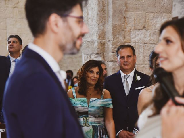Il matrimonio di Giancarlo e Stefania a Trani, Bari 22