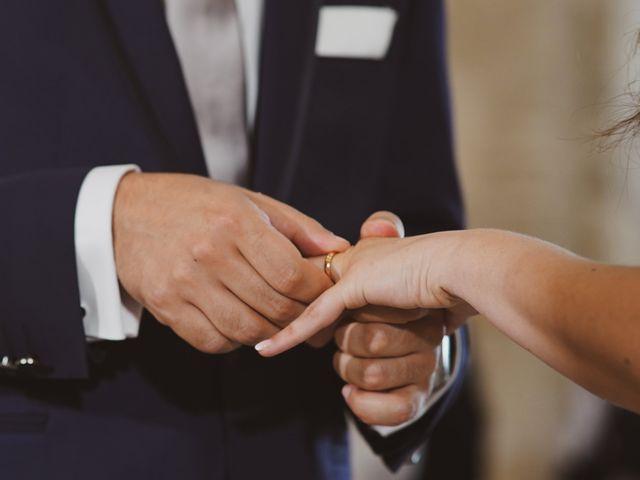 Il matrimonio di Giancarlo e Stefania a Trani, Bari 23