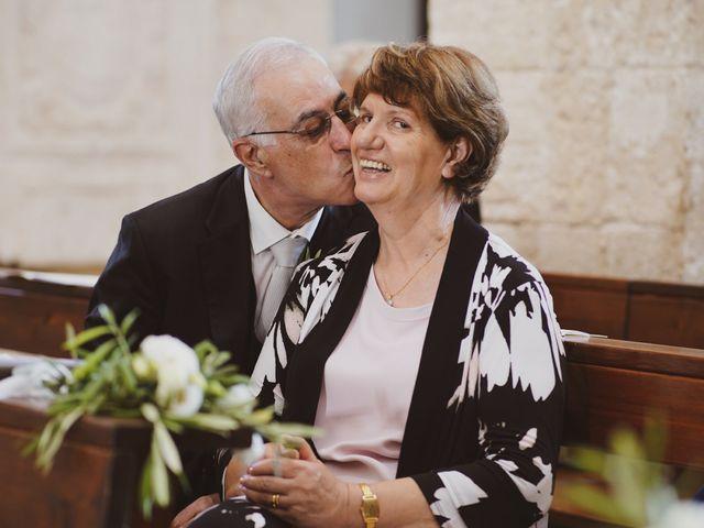 Il matrimonio di Giancarlo e Stefania a Trani, Bari 25