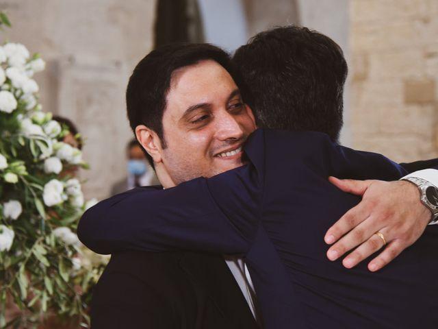 Il matrimonio di Giancarlo e Stefania a Trani, Bari 26