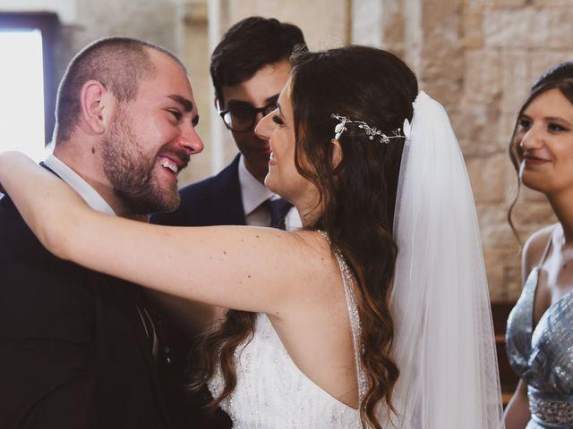 Il matrimonio di Giancarlo e Stefania a Trani, Bari 27