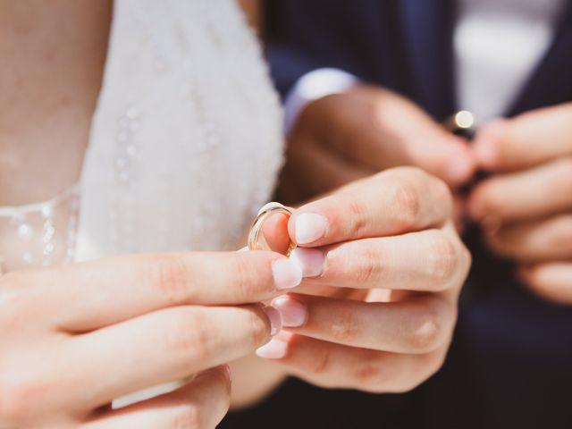 Il matrimonio di Giancarlo e Stefania a Trani, Bari 1