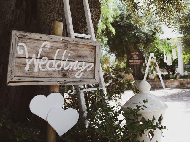 Il matrimonio di Giancarlo e Stefania a Trani, Bari 33