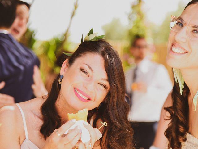Il matrimonio di Giancarlo e Stefania a Trani, Bari 35