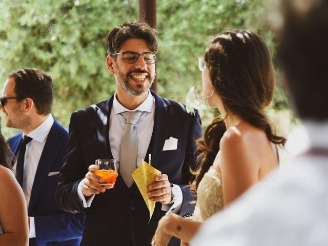Il matrimonio di Giancarlo e Stefania a Trani, Bari 38