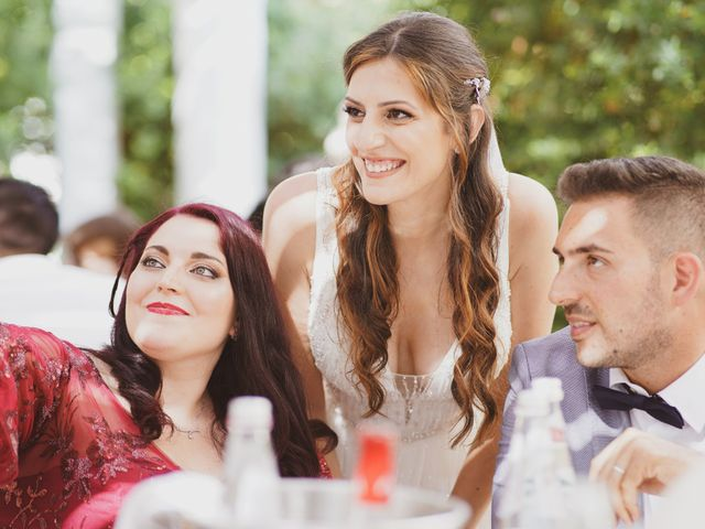 Il matrimonio di Giancarlo e Stefania a Trani, Bari 39
