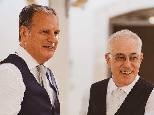 Il matrimonio di Giancarlo e Stefania a Trani, Bari 40