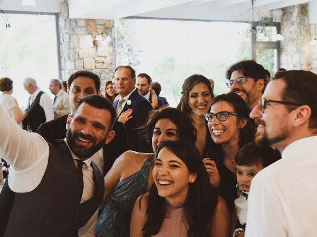 Il matrimonio di Giancarlo e Stefania a Trani, Bari 44