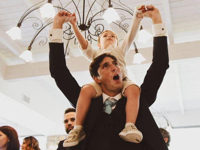 Il matrimonio di Giancarlo e Stefania a Trani, Bari 46