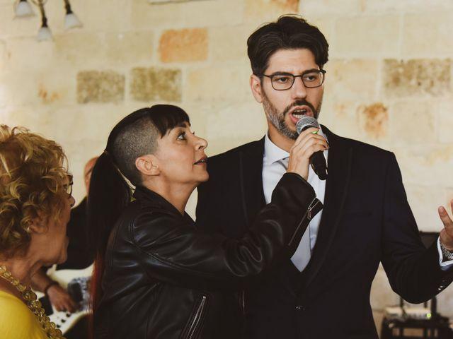 Il matrimonio di Giancarlo e Stefania a Trani, Bari 48