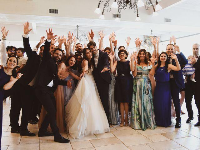 Il matrimonio di Giancarlo e Stefania a Trani, Bari 50