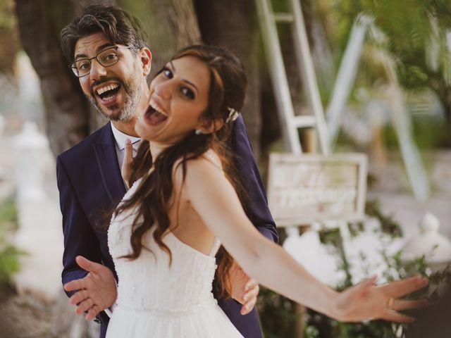 Il matrimonio di Giancarlo e Stefania a Trani, Bari 51