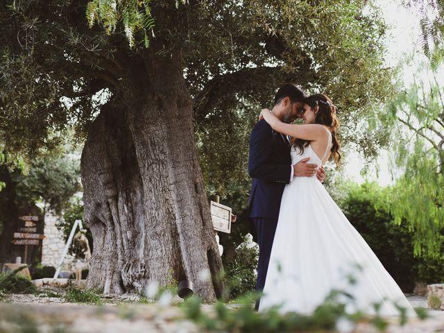 Il matrimonio di Giancarlo e Stefania a Trani, Bari 2