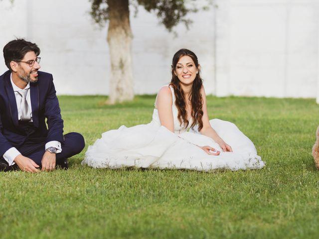 Il matrimonio di Giancarlo e Stefania a Trani, Bari 52