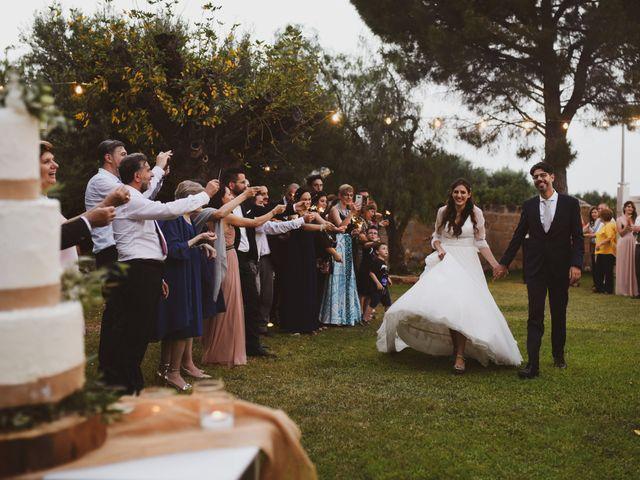 Il matrimonio di Giancarlo e Stefania a Trani, Bari 54