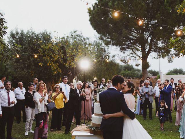 Il matrimonio di Giancarlo e Stefania a Trani, Bari 56