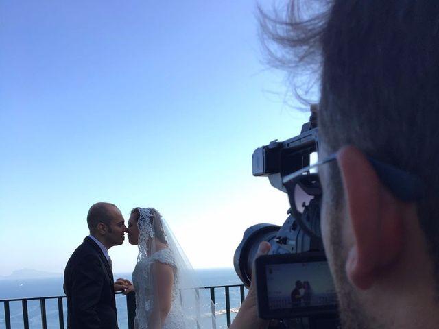 Il matrimonio di Luca e Marialuisa a Napoli, Napoli 4