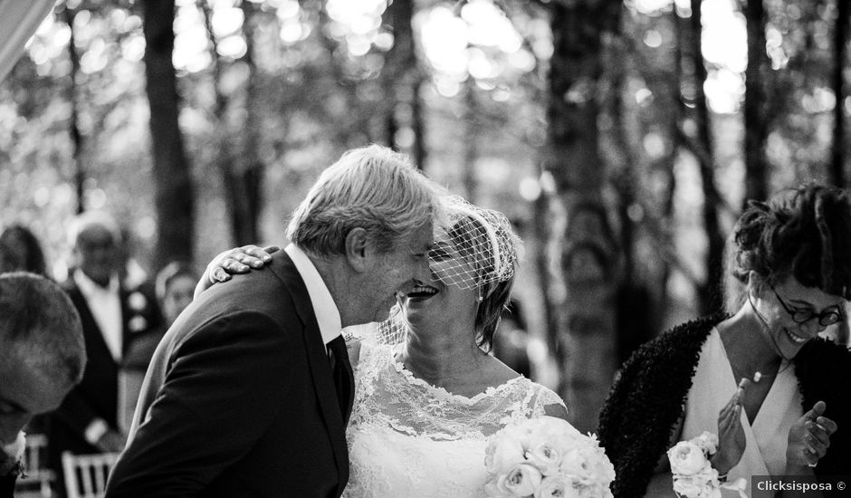 Il matrimonio di Davide e Anna a Medole, Mantova