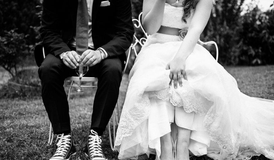 Il matrimonio di Daniele e Elisa a Alessandria, Alessandria