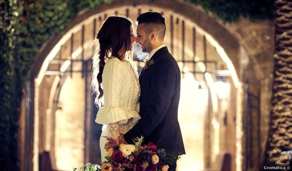 Il matrimonio di Stefano e Valentina a Lecce, Lecce