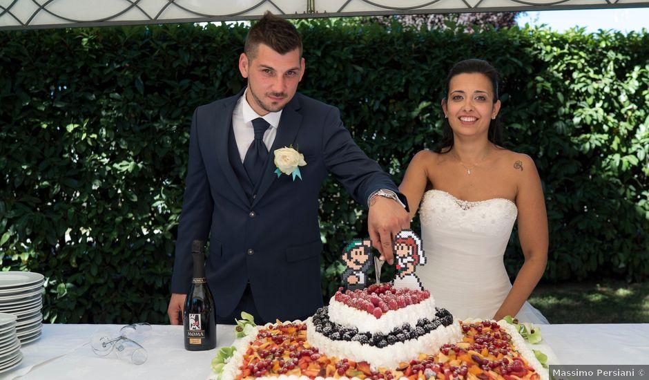 Il matrimonio di Roberto e Alice a Bologna, Bologna