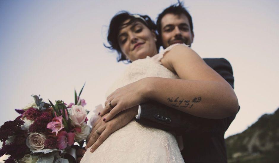 Il matrimonio di Cristian e Martina a Bobbio, Piacenza