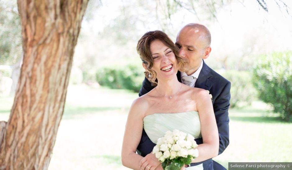 Il matrimonio di Alessandro e Valeria a Cagliari, Cagliari