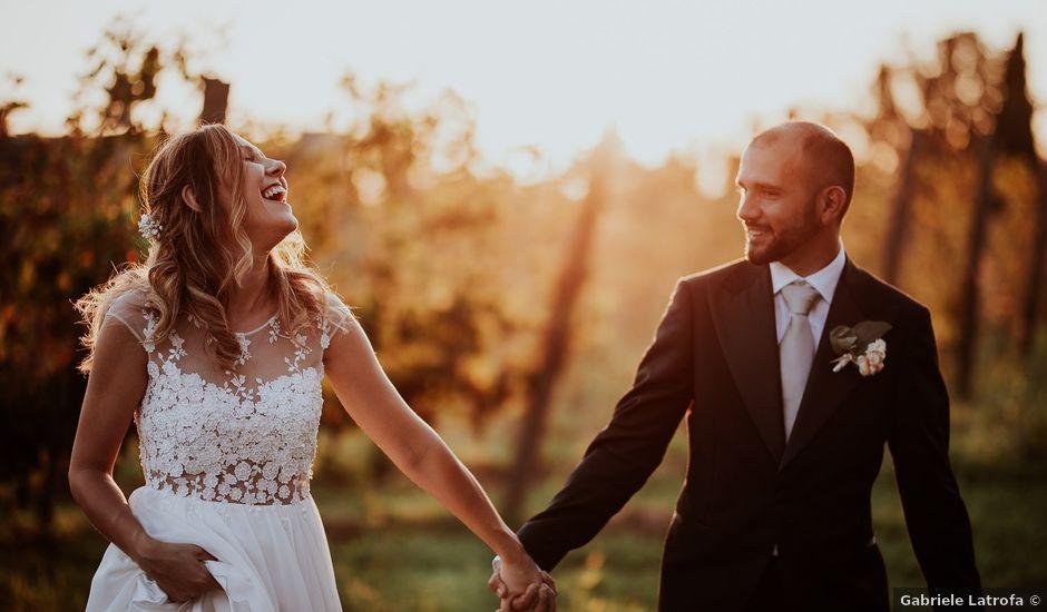 Il matrimonio di Emilio e Ghena a Moncalvo, Asti