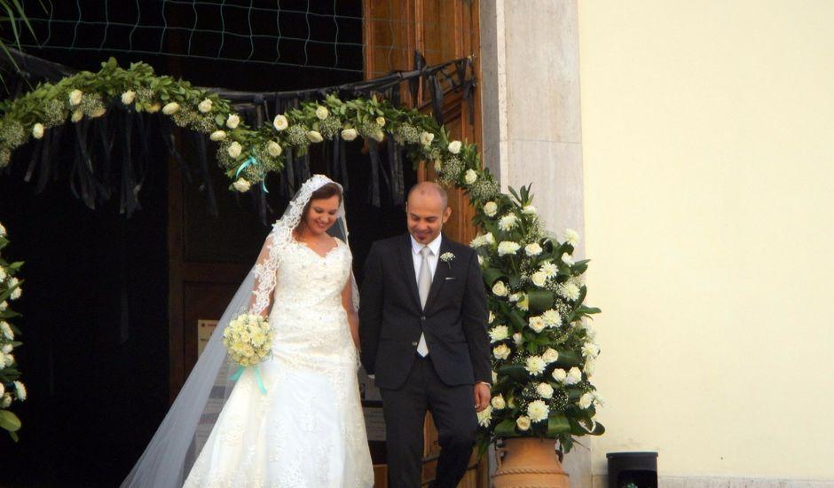 Il matrimonio di Luca e Marialuisa a Napoli, Napoli