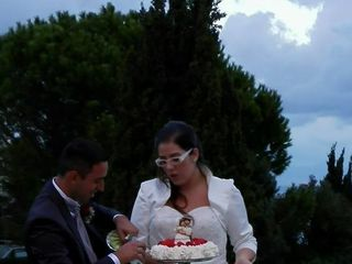 Le nozze di Veronica e Roberto 1