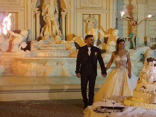 Le nozze di Federica e Daniele 2