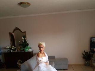 Le nozze di Cozmina  e Giuseppe  2