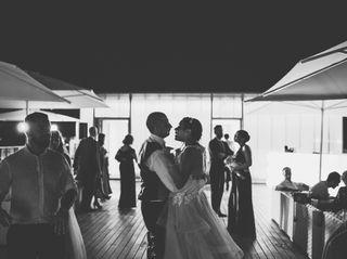 Le nozze di Elisa e Pietro 2