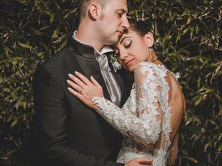 Le nozze di Lucia e Vittorio