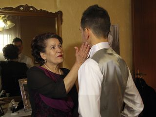 Le nozze di Angela e Luciano 2