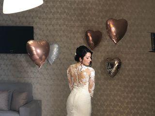 Le nozze di Emilia e Luigi 2