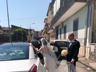 Le nozze di Emilia e Luigi 3