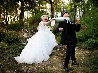 Le nozze di Toni e Maria Rita 3