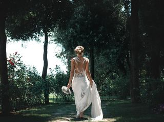 Le nozze di Tiziana e Carmelo 1