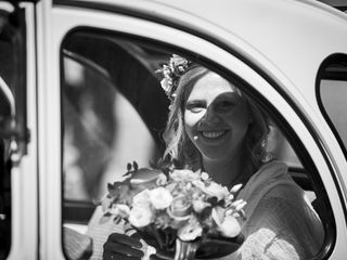 Le nozze di Annalisa e Guillaume 2