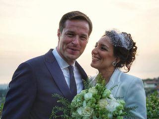 Le nozze di Stefano e Marsie 2